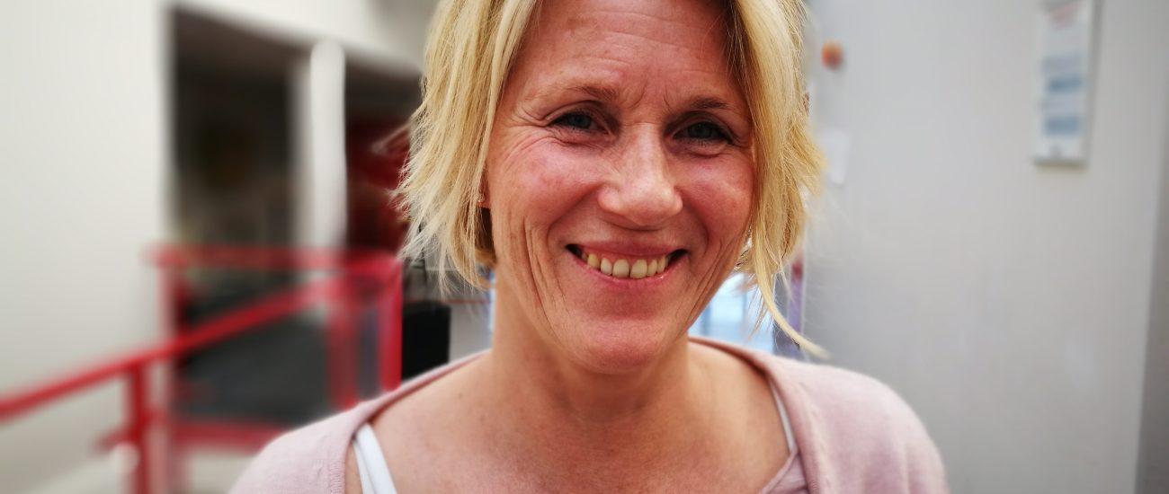 Ann Kristin Nicolaisen