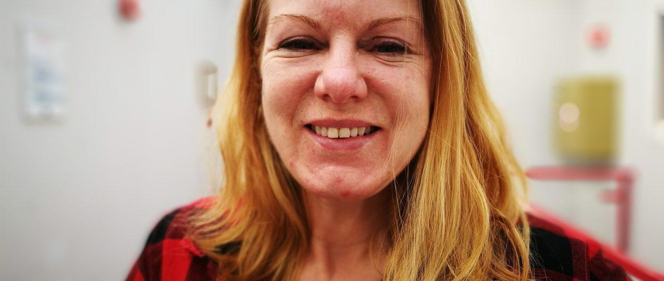 Lena Stensrud